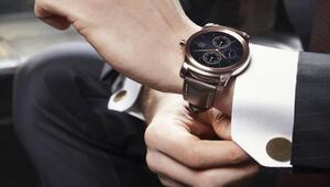LG Watch Urbane MWC 2015'te görücüye çıkacak