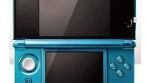 Nintendo, gözlüksüz üç boyut teknolojisiyle oyun oynatacak