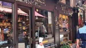 İstanbul'un esnaf lokantaları kitap oldu