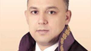 AYM'ye yeni Genel Sekreter