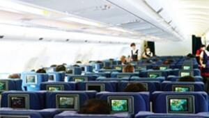 THY, dünyada ilk kez uçakta canlı TV yayını başlatıyor