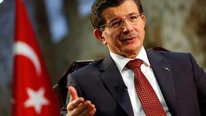 Başbakan Davutoğlu: Bizim kitle neden rahatsız olsun ki