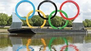 Olimpiyat sponsorlarına özel 'marka' koruması