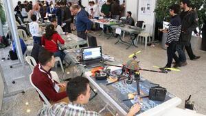 İTÜ Robot Olimpiyatları başladı