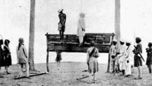 İngilizlere 1857 sorgusu