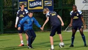 Fenerbahçe Karabüke eksik gitti