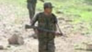 Four PKK separatists killed in southeastern Turkey