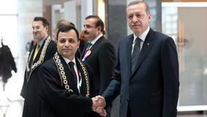 Anayasa Mahkemesi Başkanı Zühtü Arslandan önemli açıklamalar