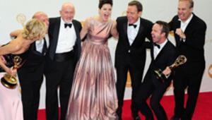 65. Emmy Ödülleri sahiplerini buldu