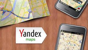 Trip Advisor Yandexi seçti