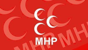 MHP Manisade yeni yönetim