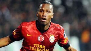 Didier Drogba Chelseaye döndü