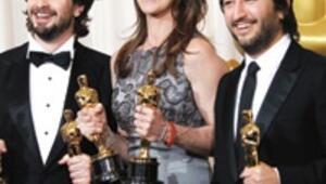 Oscar'da ilkler gecesi