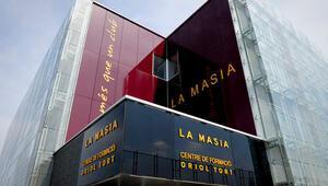 Futbolcu fabrikası La Masia