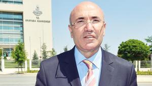 Erdoğan'ın istifası için AYM'ye başvurdu