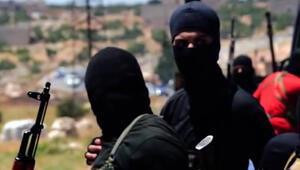 Genelkurmay: Gaziantep'te 4 IŞİD üyesi yakalandı