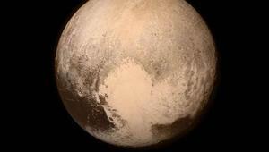 New Horizonstan beklenen sinyal geldi