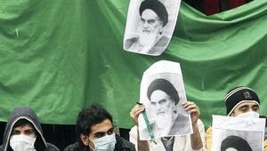 İran atomun tetiğini yapıyor