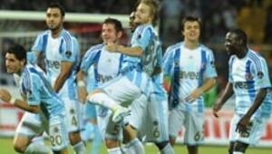 Mersin İdman Yurdu 1-2 Fenerbahçe