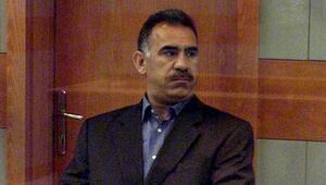 Öcalan: İmralıda beni ABD temsilcileri de karşıladı