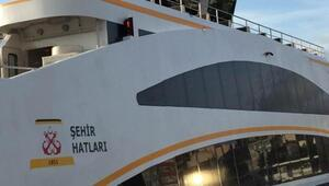 Yeni vapurlar bu kez İstanbullulara sorulmadı
