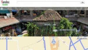 Yandex bu şehri güncelledi
