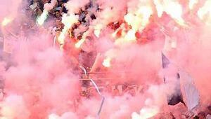 Fenerbahçeyi 60 bin taraftar bekliyor
