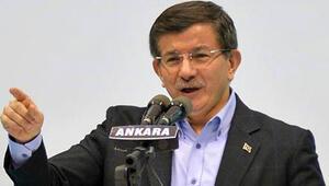 Başbakan Davutoğlu ABDye gidecek