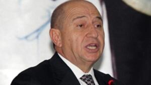 Nihat Özdemirden Trabzonspora yanıt