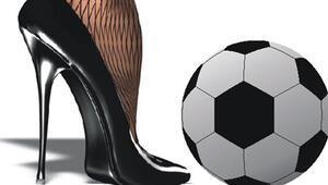 FIFA kadın futbolculardan kadın olduklarını belgelemesini istedi