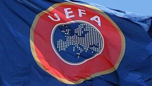 UEFA Yılın 11i oylaması başladı
