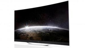 Dünyanın ilk 4K OLED TVsi satışa çıkıyor