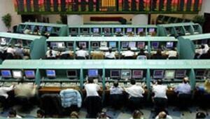 Piyasalarda durum sakin