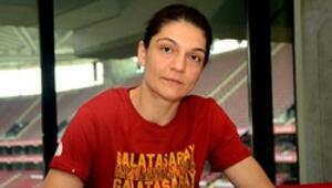 Galatasaray Nevriyeyi kaptı