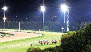 En değerli atlar Veliefendi'de koşacak 2.9 milyon dolar ödül dağıtılacak