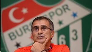 Şenol Güneş: Beşiktaş ile bugün-yarın görüşeceğiz