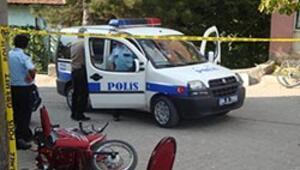 Uşakta cinayet: 1 ölü 2 yaralı