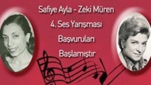 Türkiyenin yeni yıldızları seçilecek