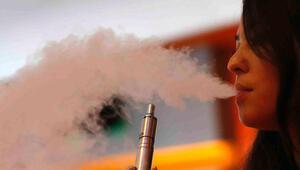 Elektronik sigaraya ilgi artıyor