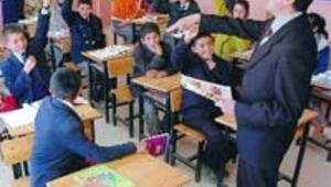 Sözleşmeli öğretmenler kadroya alınsın talebi