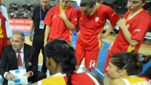 Galatasaray ZVVZ USK Pragı ağırlayacak