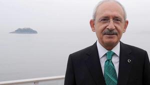 Kılıçdaroğlu: Bin odalı saray yaptırmakla alay sahibi olunur