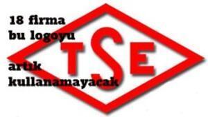 TSE sözleşmeyi feshetti