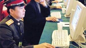Çinli hacker'lar Patriot planlarını çaldı