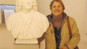 Almanya'da Bach'ın şehirlerini gezdim
