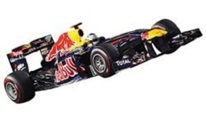 İşte Türkiyenin F1 formülü