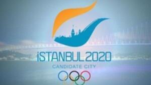 Türkiyenin 2020 Olimpiyatlarına adaylığı