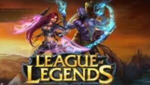 Bilgisayar oyunu League of LegendsTürkçeleştirildi