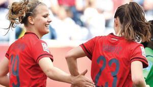 Almanya'nın hedefi şampiyonluk