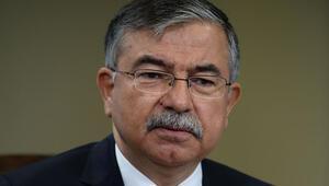 Milli Savunma Bakanı Yılmaz: 23 Mart 2013ten bugüne teslim olan teröristlerin sayısı 946